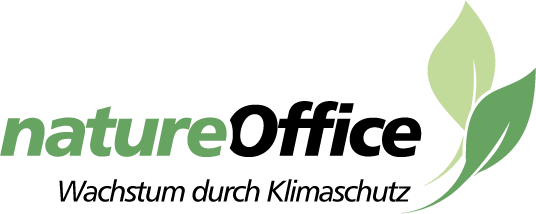 Klimaneutral mit NatureOffice